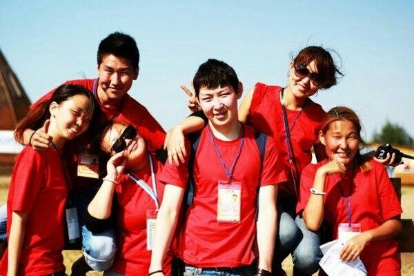 В Якутии объявлен набор инструкторов молодежного образовательного форума «СахаСелигер-2015»