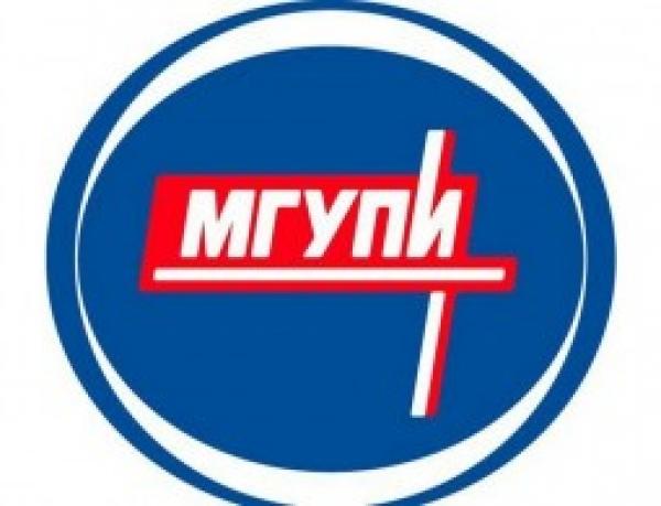 Московский государственный университет приборостроения и информатики