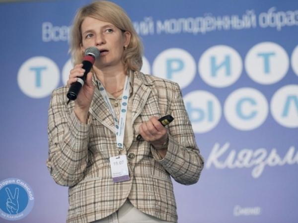 Наталья Касперская: «Подготовка кадров сделает Россию независимой в сфере кибербезопасности»