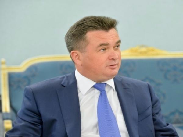 Губернатор Владимир Миклушевский рассказал о настоящем и будущем молодёжи Приморского края