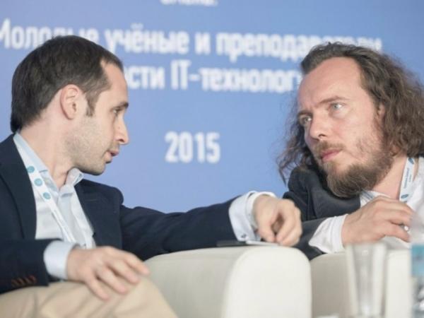 Иван Засурский: «При правильном подходе образование становится частью карьеры»