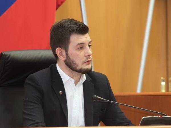 Александр Юдин: «Молодёжь должна знать о Победах наших предков»
