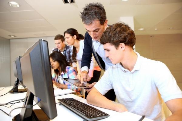 Последние технологии в образовании